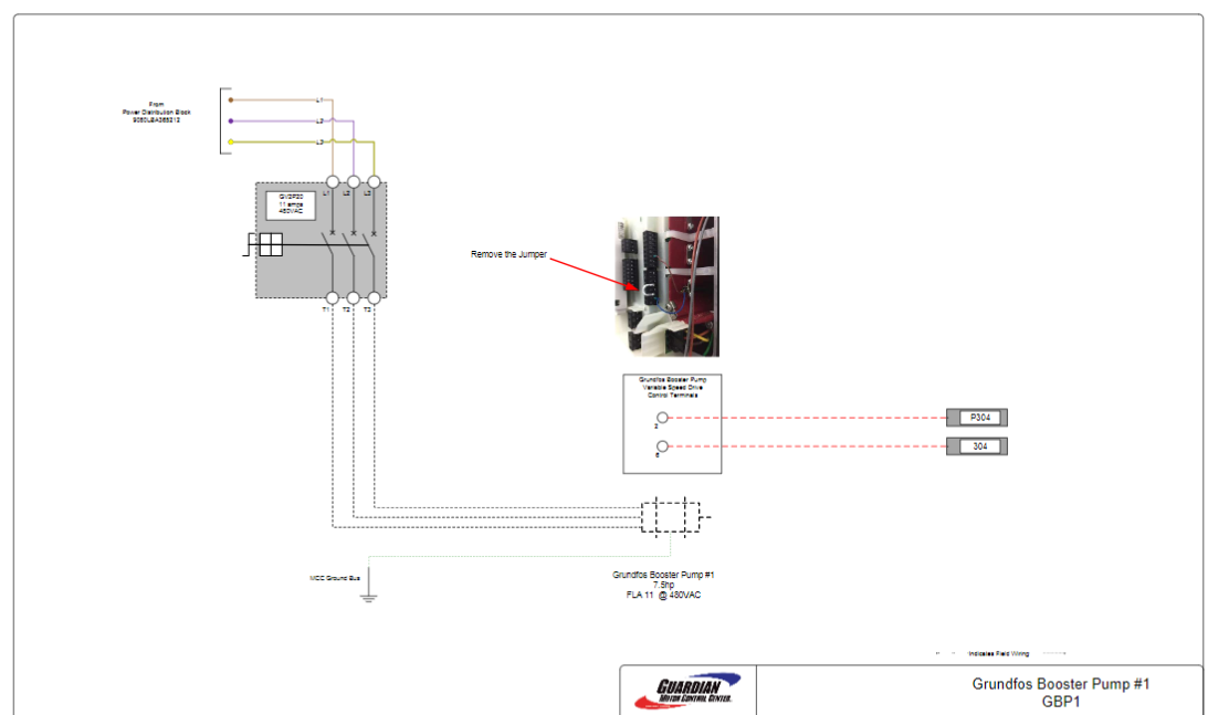 Booster_pump_Wiring  Booster Pump Wiring Diagram on 5 stage ro system tank, technology flow, typical installation, for commercial, for water piping, pressure tank piping,